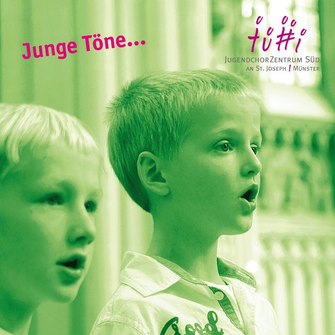 Junge Töne – der Kinder- und Jugendchor an St. Joseph live!