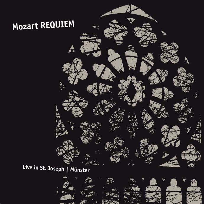 Der St.-Joseph-Klassiker: Mozart's Requiem